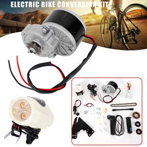 28 Inch Electric Motors for Bikes Electric Bike Kit Electric Bike Conversion Kit Yaesport Dc 24V 250W DIY 22 Inch