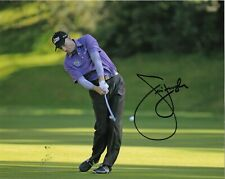 JIM FURYK AUTOGRAPHED SIGNED 8X10 PICTURE PHOTO PGA