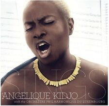 Angelique Kidjo - Sings [New CD]