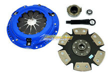 FX STAGE 4 CLUTCH KIT 1992-2005 HONDA CIVIC DEL SOL D16Z6 D16Y7 D16Y8