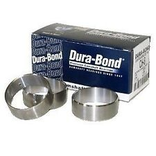 Dura Bond P4 Cam Bearings Pontiac 265 301 326 350 389 400 421 428 455