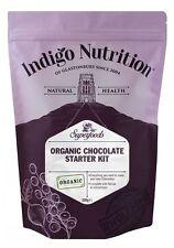Kit De Chocolate - 300g - (pequeño Kit) Indigo Hierbas