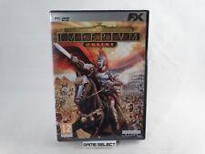 IMPERIVM ONLINE IMPERIUM PC COMPUTER DVD-ROM FX INTERACTIVE NUOVO SIGILLATO