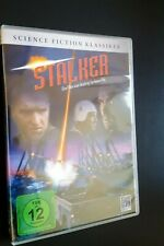 STALKER Science Fiction Klassiker DVD Tarkowsky