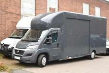 Commercial Vans & Pickups with Driver Airbag XLWB