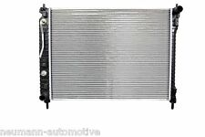 New Radiator Chevrolet Captiva opel antara Saturn Vue 2,4 3,0 3,2 at 20777071