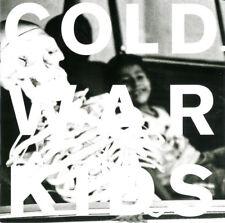 COLD WAR KIDS Loyalty To Loyalty (2008) 13-track CD album BRAND NEW