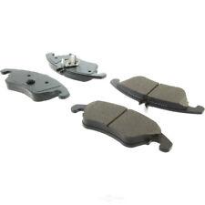 StopTech For Mercedes-Benz C250, C280 Disc Brake Pad Set-Sedan Front - 308.13420