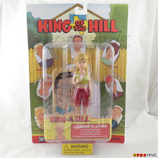 King of the Hill by Mike Judge - Luanne Platter action figure made by Toycom