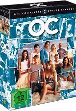 O.C. CALIFORNIA, Staffel 2 (7 DVDs) NEU+OVP