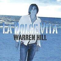 La Dolce Vita, HILL,WARREN CD