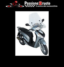 parabrezza paravento fabbri honda sh 125 150 2009 - 2012 windshield top alto
