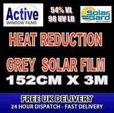 152cm x 3m - Conservatory Window Film Roll - Pro Quality