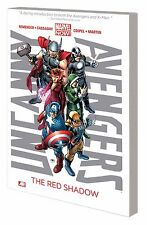 Uncanny Avengers by Remender, Acuña, Coipel & more Vol 1-5 TPBs Marvel Comics