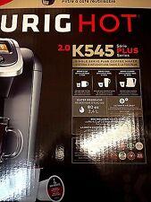 Keurig 2.0 K545 Plus K-Cup Machine Coffee Maker Brewing System