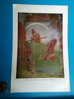 Chocolate Amatller 1902 Barcelona Spain Spanish Vintage Poster Repro FREE S//H