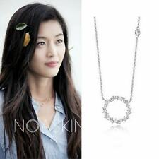 K-Drama Necklace The Legend of The Blue Sea Gianna Jun Jun Ji Hyun Pendant Gifts