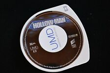 UMD Hollow Man for PSP - No Case