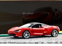 Maclaren P1 Diecast Die Cast Model 1:34 Collectable Kids Car AC002 a F01