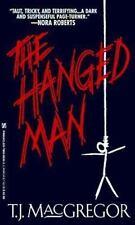 BUY 2 GET 1 FREE The Hanged Man by T. J. MacGregor (1999, Paperback)