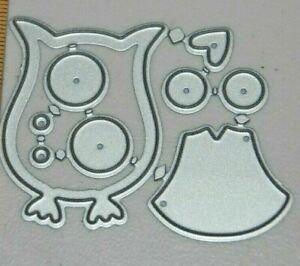 Unbranded Owl Dies - NIP
