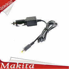 12-14.4V car charger adaptor for makita battery radio BMR102 BMR100W MP3 240 2A