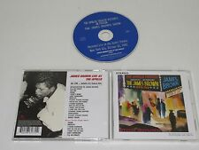 JAMES BROWN/LIVE AT THE APOLLO 1962 EXTENDED EDITION(POLYDOR 0602498613702) CD