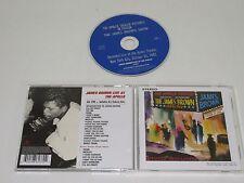 JAMES BROWN/LIVE AT THE APOLLO 1962 EDICIÓN EXTENDIDA(POLYDOR 0602498613702) CD