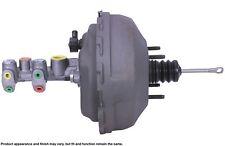 Cardone 50-1033 / 54-71033 Power Brake Booster and Master Cylinder