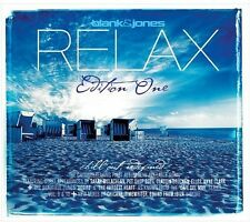 Blank & Jones - Relax Edition One [New CD]