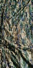 Hide Net Hedgerow Camo by Sillosocks 2Ply 4 x 1.5m  Wildfowling Pigeon Shooting
