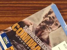 COMMANDO.  Limited Steelbook Edition [ USA ]