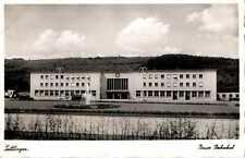 Eisenbahn & Bahnhof Ansichtskarten ab 1945 aus Baden-Württemberg