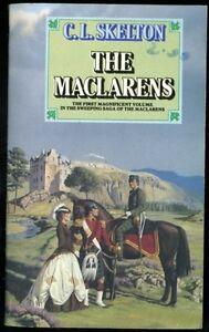 The Maclarens - C. L. Skelton #Z116