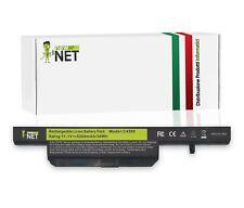 Batteria C4500BAT-6 per Olivetti Olibook P15 P35 P75 P55-AEU-323-4G320