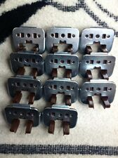 11 Kenlin Rite-Trak Dresser Drawer Guide with Metal Bracket New Replacement Part