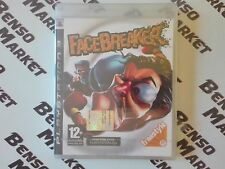 FACEBREAKER - BOXE - SONY PS3 PLAYSTATION 3 - PAL ITA ITALIANO - NUOVO SIGILLATO