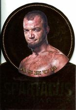 Spartacus 2012 Die Cut Gods Of The Arena Chase Card GG4