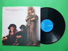 Mimmo Locasciulli Clandestina PL 71242 RCA Records Made in Italy 1987 LP 33 giri
