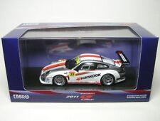 Porsche 997 Gt3 #33 Hankook Super GT 300 2011 1 43 Model 44540 EBBRO