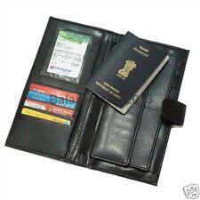 Currency Money Case Passport Bag Ticket Card Pocket Holder Pouch Wallet PurseN1