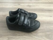Next Boys School Shoes Uk10/eur28 Real Leather