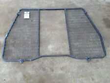 MITSUBISHI EXPRESS L300 CARGO BARRIER 11/86-99 FROM A 1993 MODEL