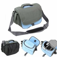 Camera Case Bag for Canon Rebel T6i T5 T5i T4i T3i T2i 100D 70D 60D 7D 6D 5Ds