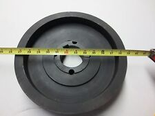 """Taper-Lock Pulley 4 Groove with Detachable Bushing 2-7/8"""" Bore"""