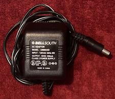 Bell South U090035D 350mA 8W 60Hz Class 2 Power Supply Ac Adapter