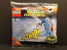 LEGO 30603 - Super Heros Batman Classiques série TV - Mr Mr Freeze DC Comics