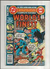 World's Finest #263 (1980) High Grade VF/NM 9.0