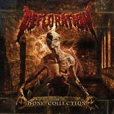 DEFLORATION - The Bone Collection CD