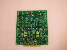 Applied Materals AMAT Circuit Board 36-0572 REV 1